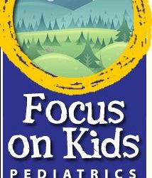 Focus on Kids Logo