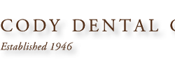 Cody Dental Group Logo