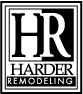 Harder Remodeling Logo