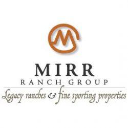 Mirr Ranch Group Logo