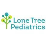 lone tree pediatrics logo